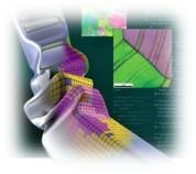 shear band, bicrystal mechanics, anisotropy, crystal plasticity FEM, CPFEM,  digital image correlation, grain mechanics, grain interaction, texture, micromechanics, FEM