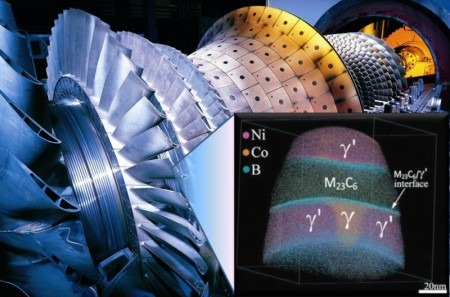 Atom Probe Tomography, Ni-base alloys