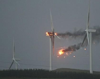 Wind High Strength Steel Crash Animated Gif Materials