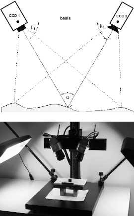 Grain scale digital image correlation at microstructure scale