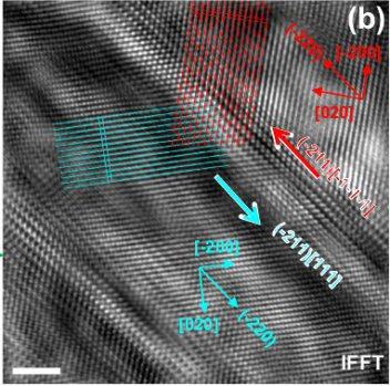 Complexion-mediated martensitic phase transformation in Titanium