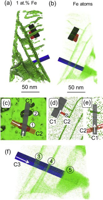 Lattice defects, element partitioning and intrinsic heat effects on the microstructure in selective laser melted Ti-6Al-4V